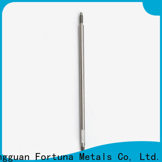 Fortuna good quality cnc parts Chinese for household appliances for automobiles