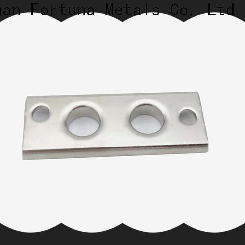precise metal stampings products for office components