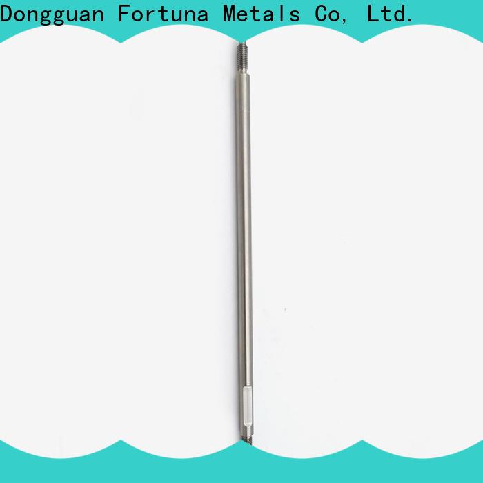 Fortuna cnc cnc parts for sale for electronics