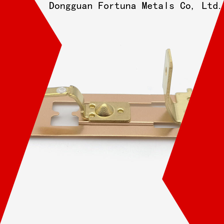 discount metal stampings stamping wholesale for connecting devices