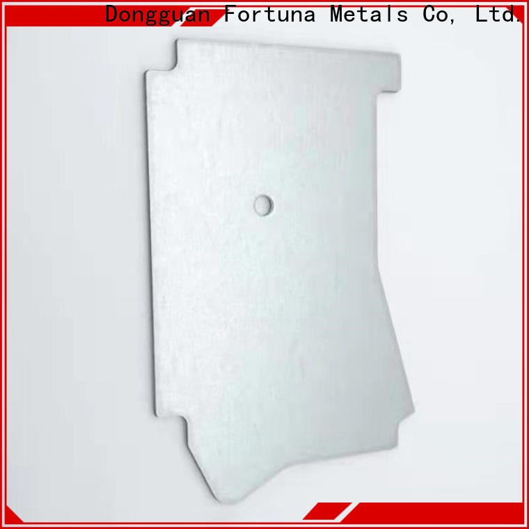 Fortuna general metal stamping parts manufacturer for office components