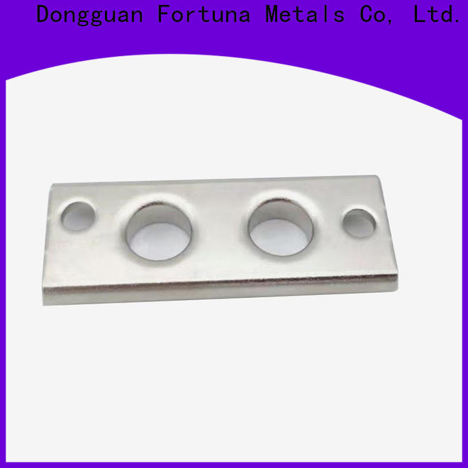 Fortuna professional metal stamping parts manufacturer for IT components,