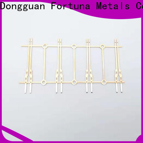 Fortuna utility lead frames for sale for integrated circuit lead frames