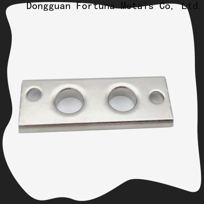 Fortuna precise metal stamping parts tools for instrument components