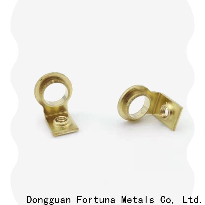 Fortuna advance automotive components maker for electrocar