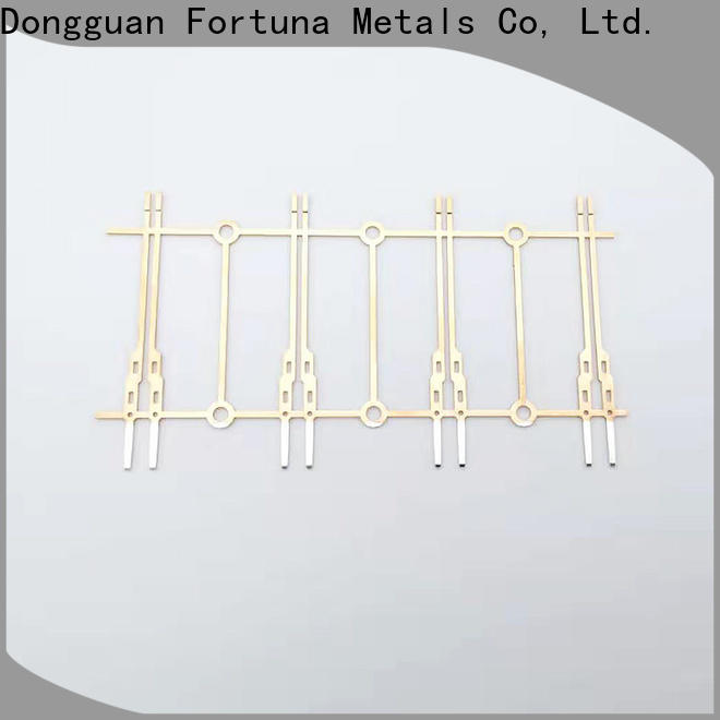 Fortuna utility lead frame online for integrated circuit lead frames