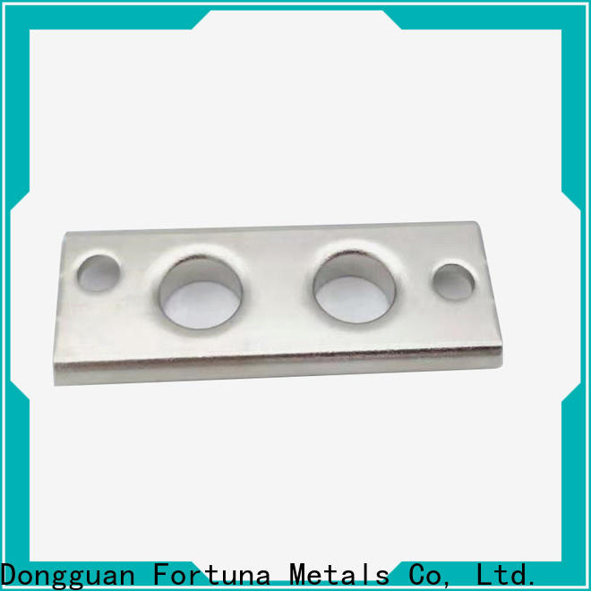 Fortuna high quality metal stamping companies tools for instrument components