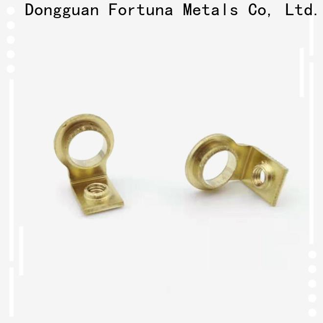 Fortuna precision automotive components maker for electrocar