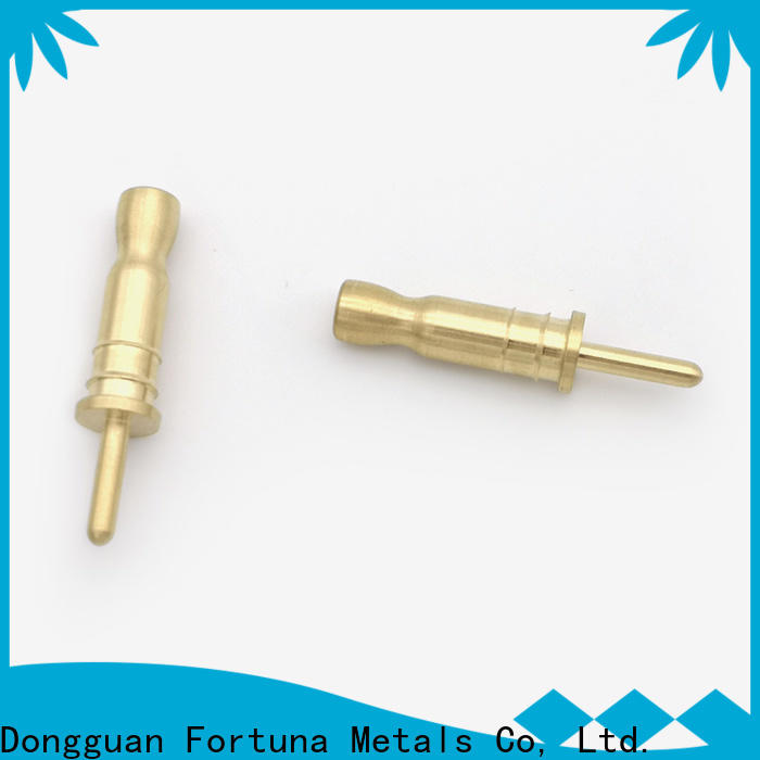 Fortuna good quality cnc machined parts for sale for electronics