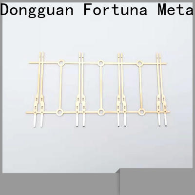 Fortuna precise lead frames online for electronics