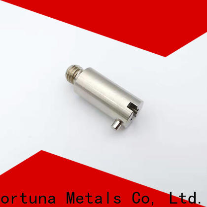 Fortuna durable cnc machined parts online for household appliances for automobiles
