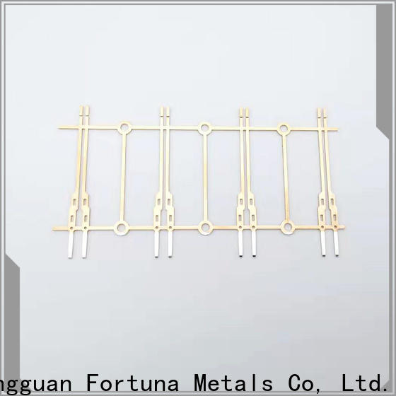 Fortuna ic lead frame maker for integrated circuit lead frames