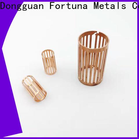 Fortuna precision automotive components online for electrocar