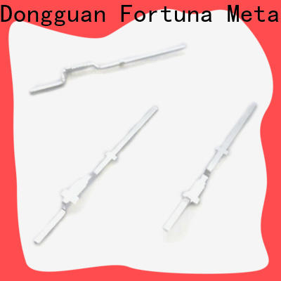 Fortuna high quality precision metal stamping Chinese for clamping