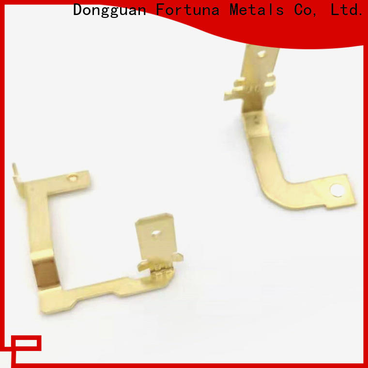 practical metal stamping manufacturer metal supplier for conduction,