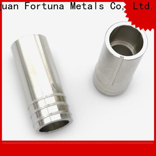 Fortuna precision precision auto parts manufacturer for car