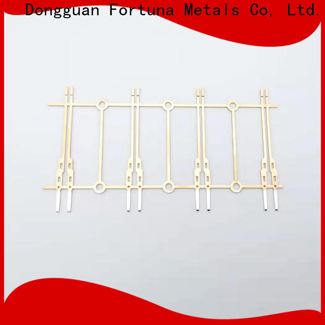 Fortuna professional lead frame online for discrete device lead frames
