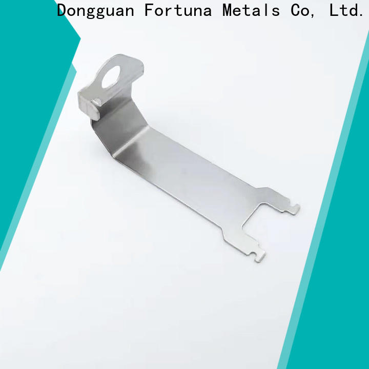 discount metal stamping manufacturers stamping Chinese for electrical terminals for elastic parts
