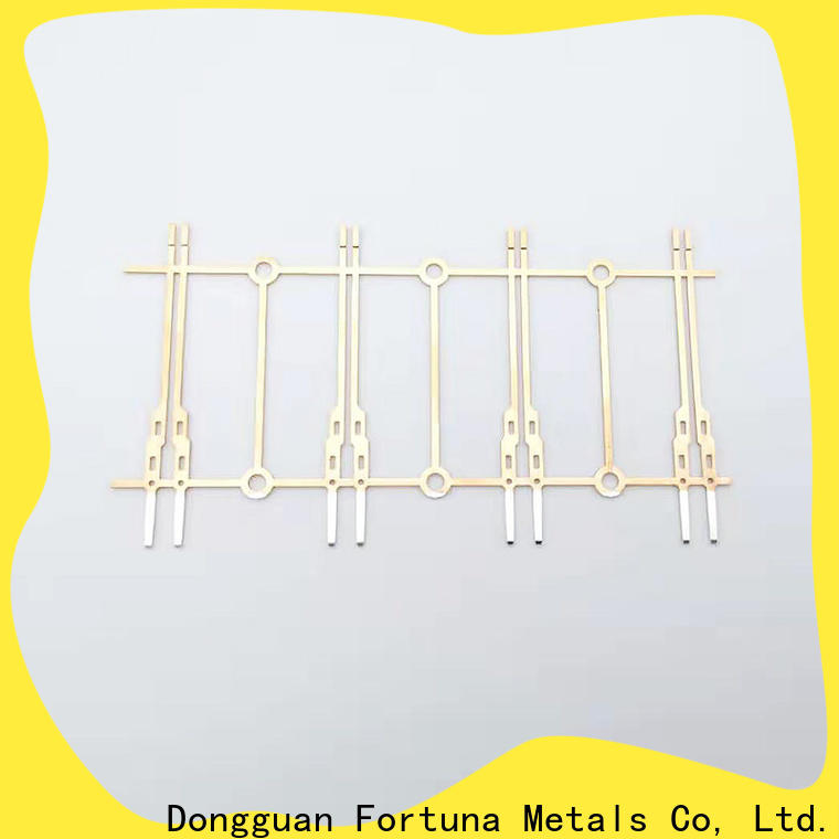 Fortuna ic lead frames online for electronics