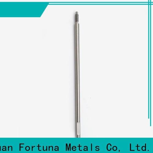 precise custom cnc parts parts supplier for electronics