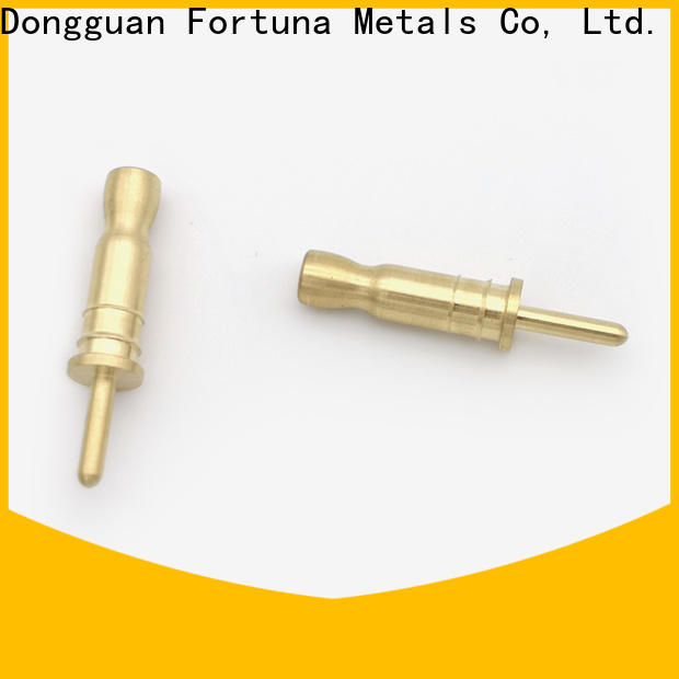 Fortuna cnc custom cnc parts online for household appliances for automobiles