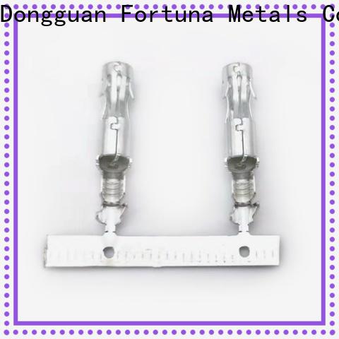 Fortuna precise automobile components maker for electrocar