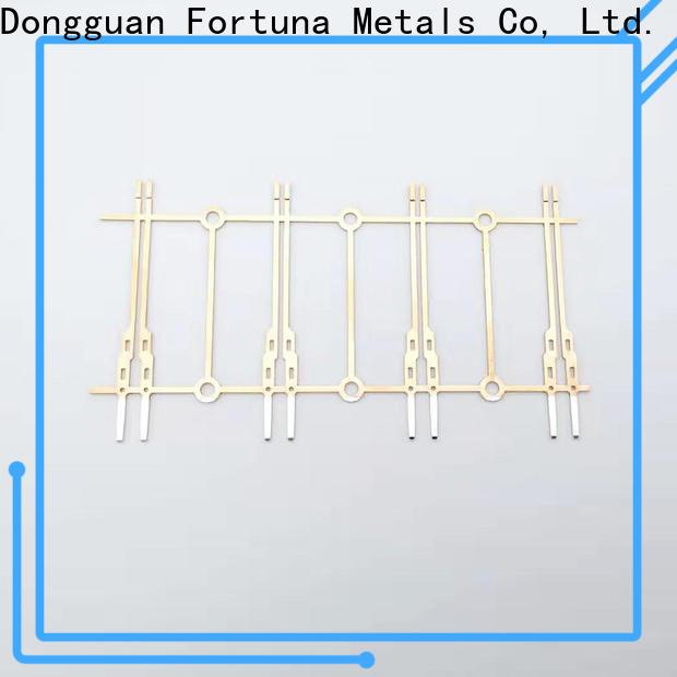 Fortuna frame lead frame manufacturer for electronics