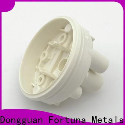 Fortuna general metal stamping companies online for instrument components
