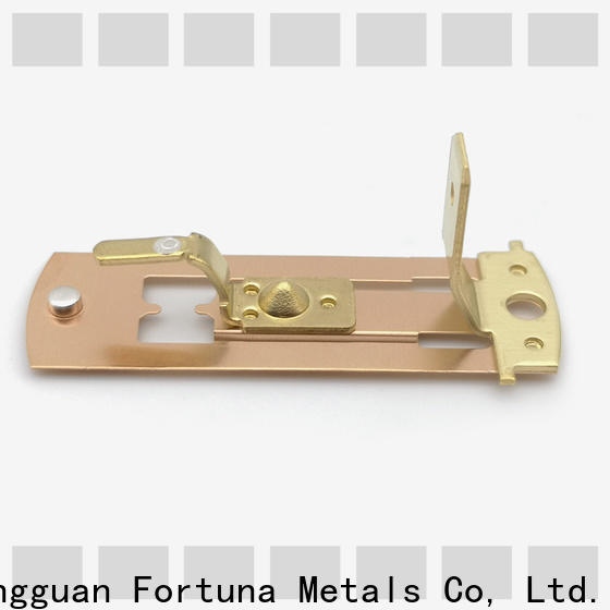 multi function metal stamping service metal factory for connecting devices