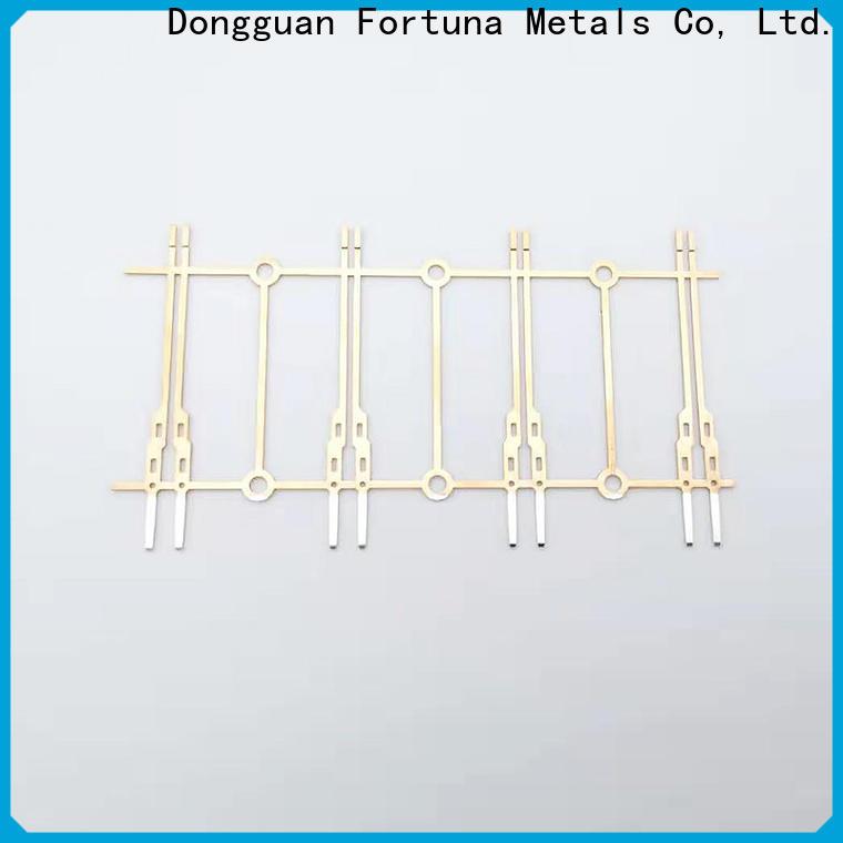 utility lead frame frame manufacturer for integrated circuit lead frames