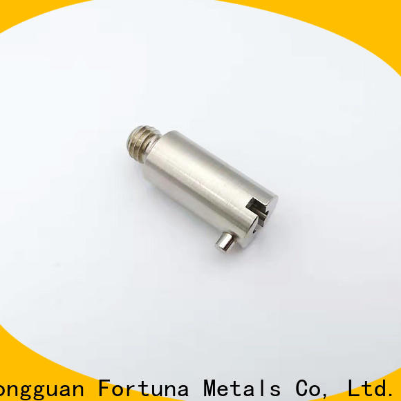 Fortuna multi function cnc machined parts for sale for household appliances for automobiles