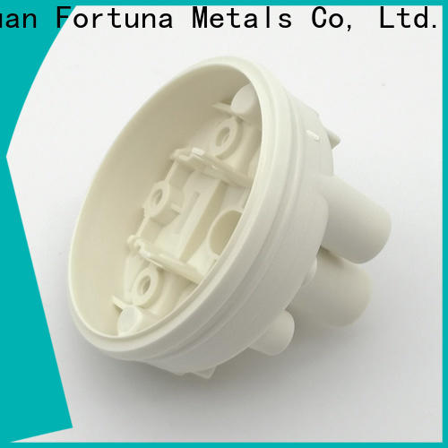 Fortuna durable metal stamping parts for instrument components