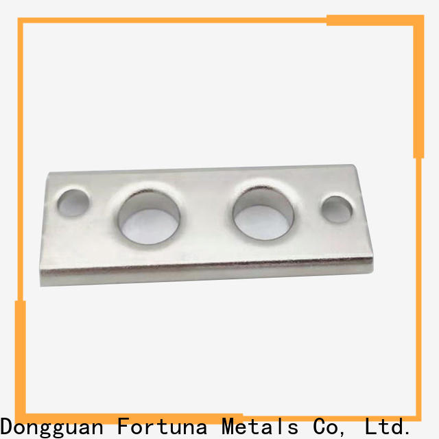 precise metal stamping china products for instrument components
