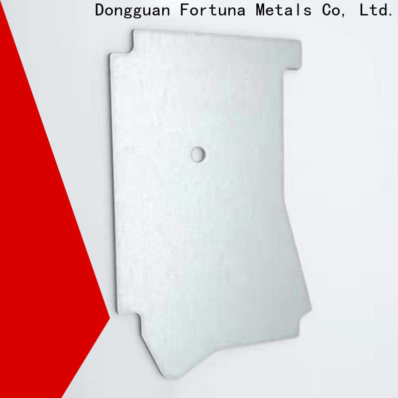 Fortuna metal metal stamping companies for instrument components