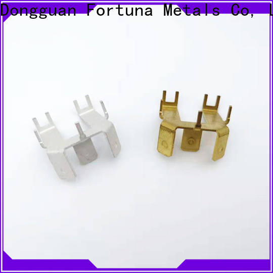 Fortuna stamping metal stamping companies supplier for clamping