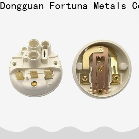 Fortuna stamping metal stampings for acoustic