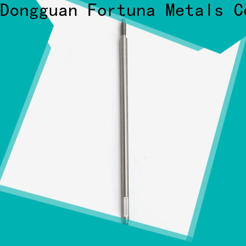 Fortuna discount cnc parts for sale for household appliances for automobiles
