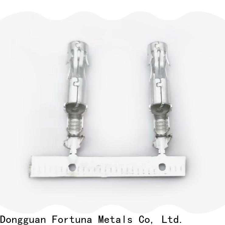 Fortuna precision automotive stamping maker for car