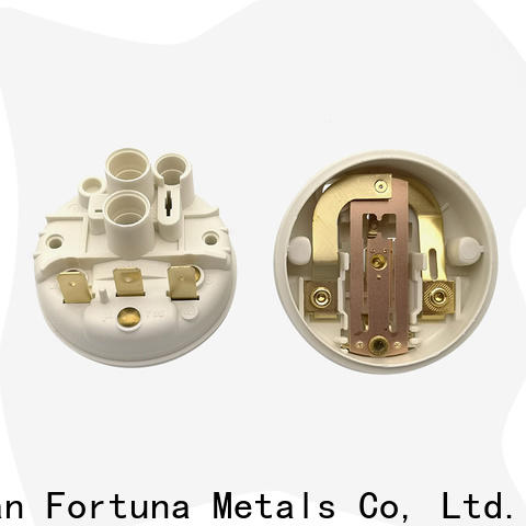 Fortuna metal metal stamping companies tools for camera components