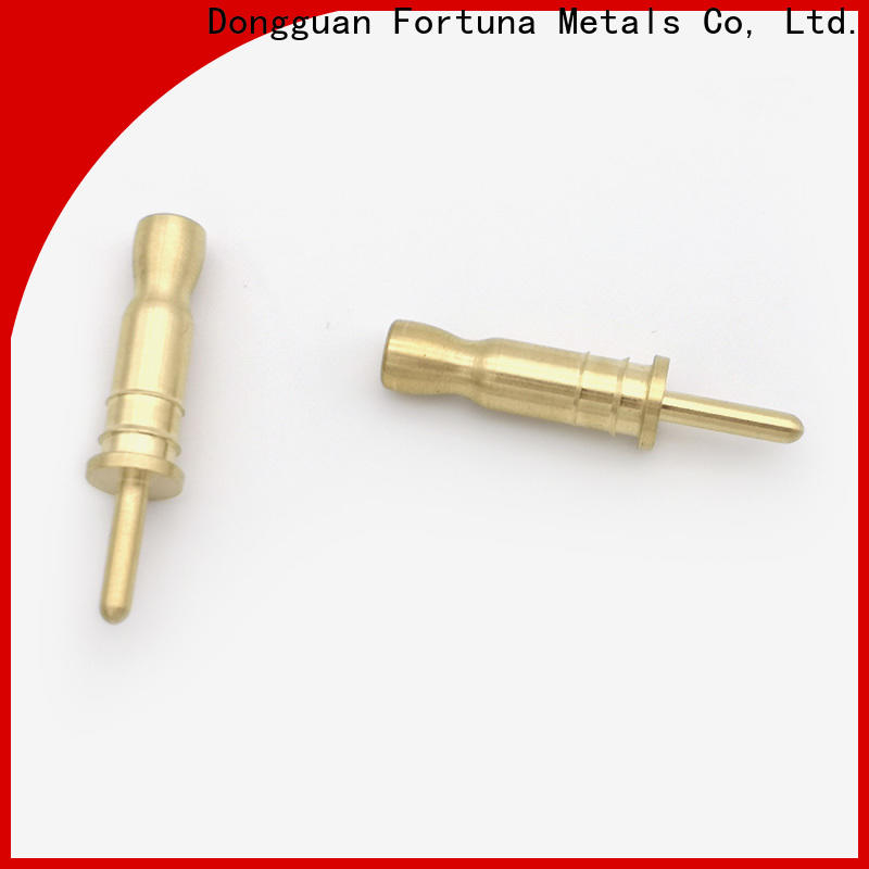 Fortuna good quality cnc machined components online for electronics
