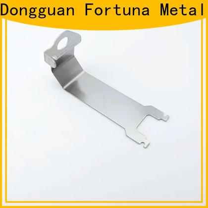 Fortuna products metal stamping service wholesale for connecting devices