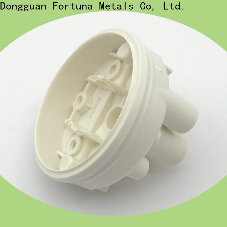Fortuna standard metal stampings manufacturer for camera components
