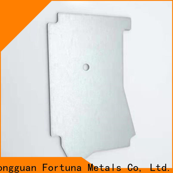 professional custom stamping metal online for instrument components