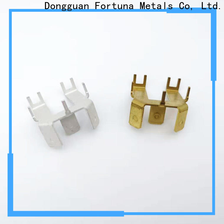 precise metal stamping manufacturers accessories Chinese for clamping