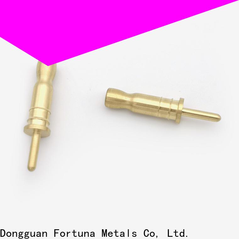 Fortuna precise cnc lathe parts online for household appliances for automobiles