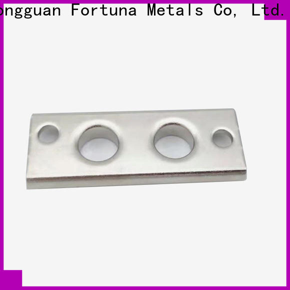 Fortuna high quality metal stamping china tools for acoustic