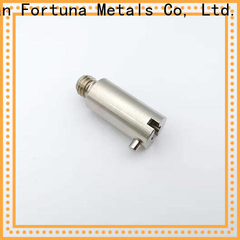 Fortuna precise custom cnc parts for sale for household appliances for automobiles