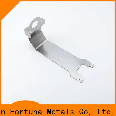 multi function metal stamping service partsstamping wholesale for brush parts