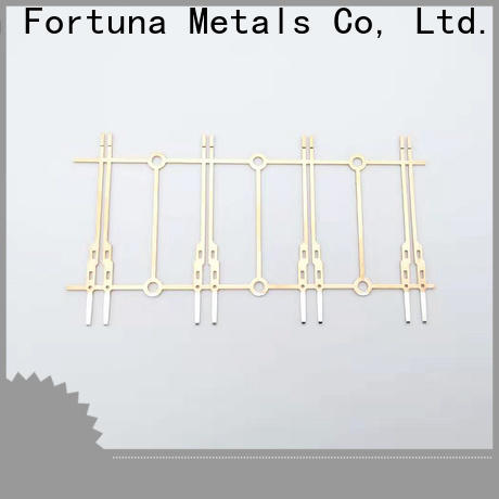 Fortuna ic lead frames maker for integrated circuit lead frames