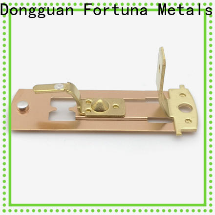 good quality metal stamping service accessories Chinese for brush parts